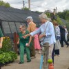 Wiltshire Gardens Trust visit to Downside Nurseries